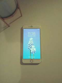 Iphone 6s 64 gig