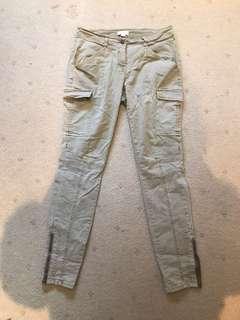 Witchery Khaki Jeans