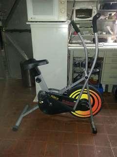 OTO健身单車