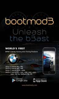 Bootmod3 BM3 for BMW turbo 135, 220, 235, 335, 420, 428, 435, 520, 528, 535, 640, 650, 740, 750, M2, M3, M4, M5, M6, X3, X4, X5, X6! Want To Add 100whp To Your Car? Contact Your Local Authorised Bootmod3 Dealer AndyTuning Singapore @ +6590011100