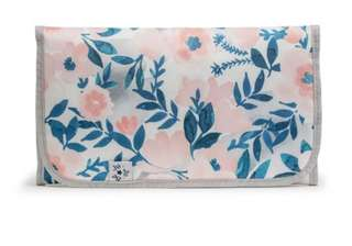 BNIB/BNWT Jujube Rose Collection Whimsical Watercolor (WW) Change Pad