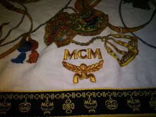 MCM Luxury Bath Towel