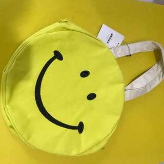 哈哈笑袋 from japan
