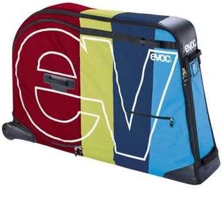 Evoc transport travel bike bag rental