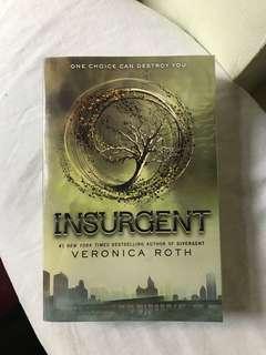 Insurgent and Allegiant