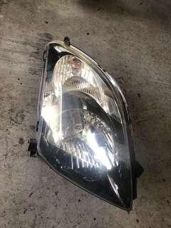 Suzuki swift sport Headlight RH
