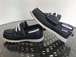 Carter's Baby Boy Boat Shoes