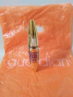 Gratis ongkir Magnum big shot mascara ori guardian