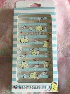 布甸狗電話套 iPhone 7+ Sanrio Pompompurin  iPhone 7plus phone case