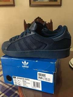 Adidas Superstar Triple
