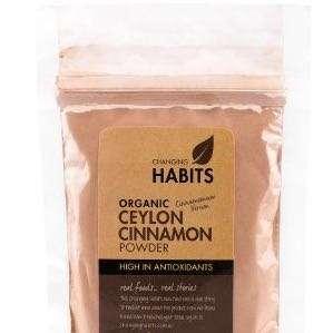 Ceylon Cinnamon Powder 100g