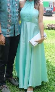 Dress Bridesmaid Tosca