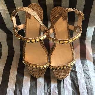 Louboutin Sandals 38