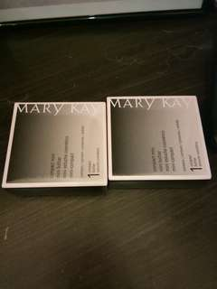 Mary Kay Compact Container