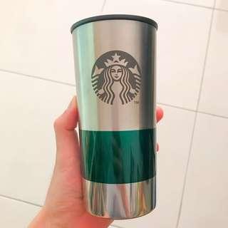 Starbucks stainless steel 355ml