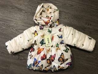 Down Jacket for 9-12 months