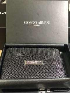 Giorgio Armani Parfums 零錢包