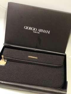 Giorgio Armani Parfum 手拿包
