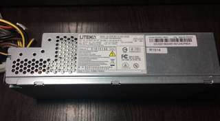 Power Supply - LiteOn Small Form Factor