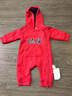 BNWT winter suit 6-9 months
