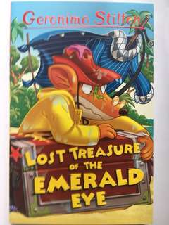Geronimo Stilton 10 books