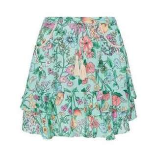 *SOLD OUT* Spell and the Gypsy Collective Skirt XXS