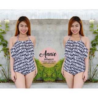 Annie Swimsuit 1