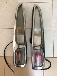 Tail lamp Custom S Daihatsu Move