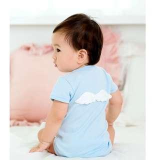 Angel Bodysuit