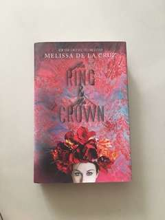 The Ring & The Crown (Hardcover)