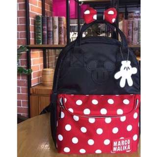 Minnie Backpack - COD