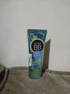 super bb water essence and mineral powder