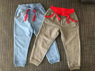 Mothercare Sweat Pants (18-24m)