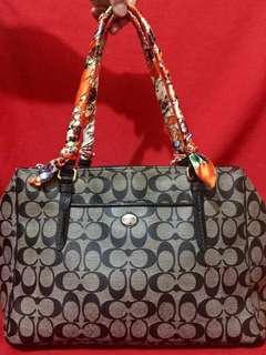 Sale!!! Authentic Coach Peyton Bag