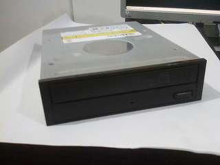 NEC Internal DVD R/RW & CD-R/RW IDE Drive