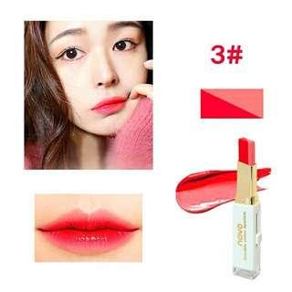 #3 Two Tone Lip Bar Lipstick