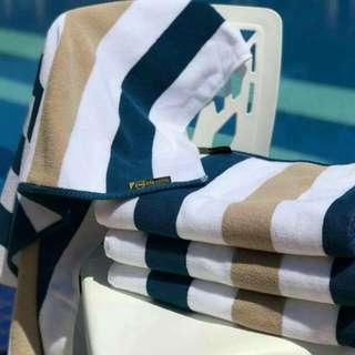Pool Towel Hotel