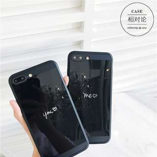 [PO] YOU ME Couple iPhone Casing