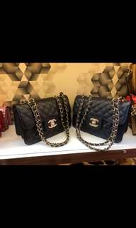 Chanel Bags New editions