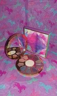 NEW Tarte limited edition! Make Believe in Yourself eye & cheek palette
