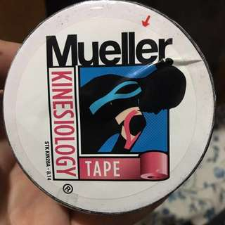Mueller Kinesiology Tape / Kinesio ‼️B-DAY SALE‼️