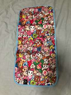 BN Tokipops BRB Changing Pad