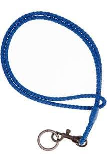 Bottega veneta lanyard bnib blue