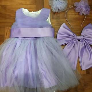 Almost new Sweet Girl Turu Dress