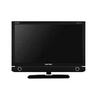 TV LED POLYTRON 24inch