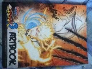 BookArt Manga