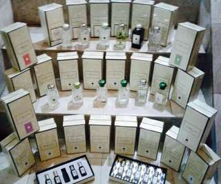 Authentic Jo Malone (US Tester)