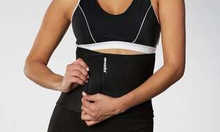 Marika Waist Trainer with Magnet