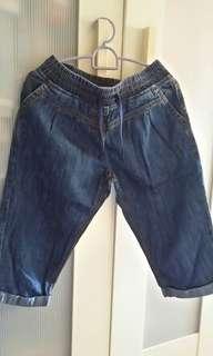 NEXT UK 3/4 pants