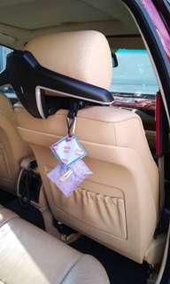 BMW E39米色雙前電動座椅